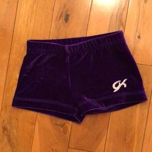 GK Bottoms - 🌟GK 🌟 gym shorts